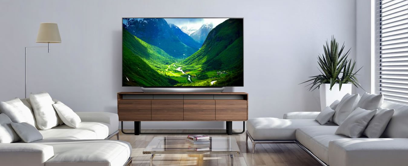 We Repair All Type, Makes and Models of T.V Throughout Sheffield